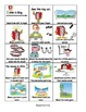 Spalding Sound Charts and Reading Strategies