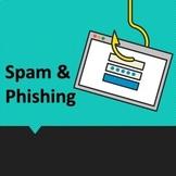 Spam & Phishing Hyperdoc