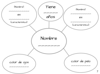 Spanish 1 - Realidades 1, chapter 8A - Apaga la luz, por fa' (TPRS-style story)