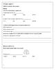 Spanish 1 - Avancemos 1 Unit 4 Test (Direct Object Pronouns, La ropa, Foods,etc)