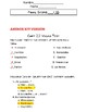 Spanish 1 Chapter 2.2 Vocab TEST