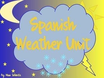 Spanish 1 Curriculum {Semester 1} - Hard Good