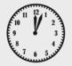 Spanish 1 El Reloj (Clock) - Set of 3 Dialogues (Realidades Para Empezar)