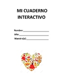 Spanish 1 Interactive Journal