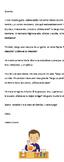 Spanish 1 Letter Read & Respond - Interpretive Reading & Presentational Writing