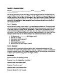 Spanish 1 Oral Exam & Rubric #1