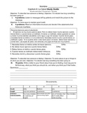Spanish 1 (Paso a Paso 1) Chapter Test Study Guides