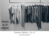 Spanish 1 - Realidades 1 - Cap. 7A - Amalia va de compras