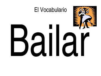 Spanish 1- Realidades 1 - Chapter 1A - Vocabulary presentation and Oral activity
