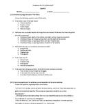 Spanish 1: Realidades Unit 1B Test