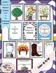Spanish 1 -  Set 1 - Interactive Notebooks - Bundle