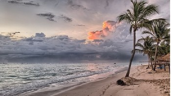 Spanish 1, Spanish 2 Class- Culture: Photo Slideshow: Dominican Republic