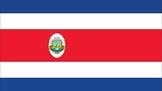 Spanish 1, Spanish 2 Class- Culture: Powerpoint Photo Slideshow: Costa Rica
