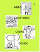 Spanish 1,2: Three TPRS Stories with CI Activities, Regula