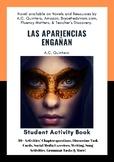 Spanish 3/4 Novel: Las apariencias engañan FVR/Lit Circles/Novel Guide 30+