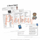 Spanish 2 Binder Handout: Cybercafe