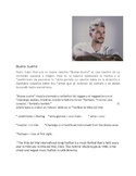 Spanish 2 - Reading & Song with Preterit tense -  Song : B