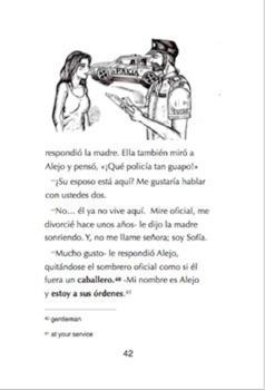 2 Novel-Pack Spanish 2 CI Reading, Casi me mata el celular