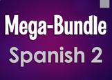 Spanish 2 Mega-Bundle