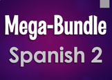 Spanish 2 Mega-Bundle
