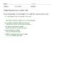 Spanish 2 Preterite Translations & Numbers 0-1000 Exam