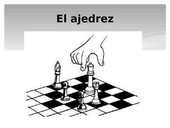 Spanish 2 Realidades 2B Vocabulary