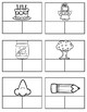 Spanish 2 Syllable Picture Cards