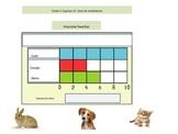 Spanish  2nd Grade  Chapter 10 Math Performance task