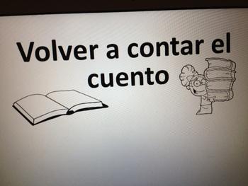 Spanish-3 Maneras de Leer un Libro (3 ways to read a book)