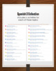 Spanish 3 Schoology Collection