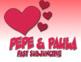 Spanish 4 Bundle: Pepe and Paula Readings