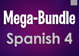 Spanish 4 Mega-Bundle