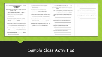 Spanish 4 (UHS) Unit- Finances, Financial Advice, Adverbial Subjunctive Clauses