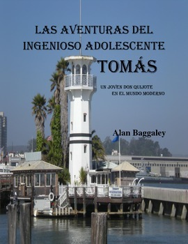 Spanish reader and activities: Las aventuras del ingenioso