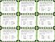 Spanish Accent Mark Task Cards: Las Palabras Esdrújulas