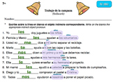 Spanish Activities - Bellwork TC78B Powerpoint
