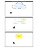 Spanish Activity card 2 (Formación de palabras)