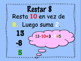 Spanish Addition and Subtraction Strategies