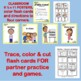 Spanish Adiós Clase end class printed song, POSTERS&game, flash cards, worksheet