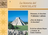 Spanish Adjectives through the culture of Mayan chocolate