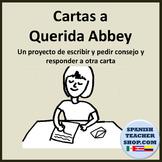 Spanish Advice Dear Abby Letter