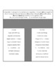Spanish Affirmation and Negation Interactive Notebook