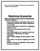 Spanish Affirmative Informal Commands Activity Packet