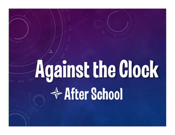 Spanish After School Against the Clock