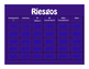 Avancemos 4 Unit 3 Lesson 2 Jeopardy-Style Review Game