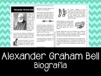 Alexander Graham Bell - El inventor