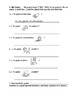 Spanish ¡Alive! Musical Mini-lessons – Packet Bundle