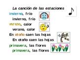 Spanish: All About Spring - La Primavera