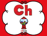 Spanish Alphabet Anchor Charts:  Editable Back to School Spanish Alphabet Charts