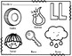 Spanish Alphabet Coloring Sheets